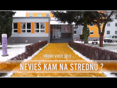 Promo Video 2019
