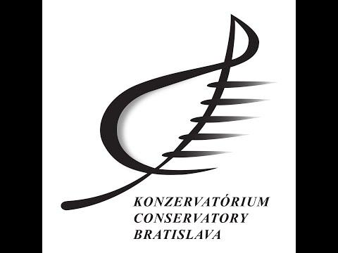Bratislavské Konzervatórium na Tolstého sa predstavuje 1/3