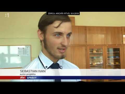 Úspech študentov SPŠE Prešov v Číne