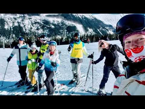 LVVK - lyžiarsky výcvik