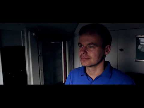 ZSSR -  Video - Profesia rušňovodič: