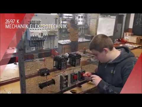 2697 K mechanik elektrotechnik