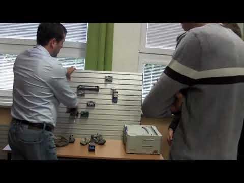 Virtuálne dni otvorených dverí - odbor Strojárstvo - maďarský jazyk