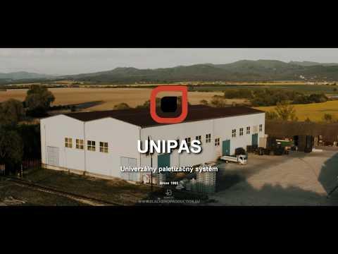 UNIPAS - prezentácia firmy